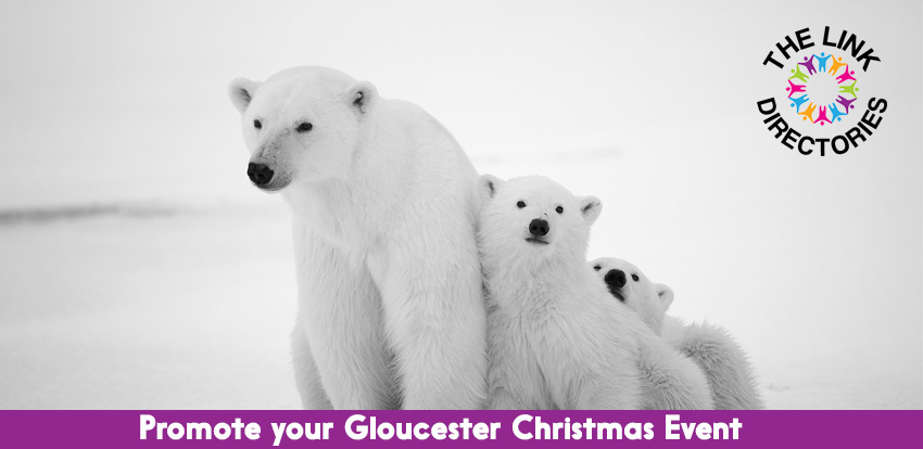 Promote your Gloucester Christmas Event