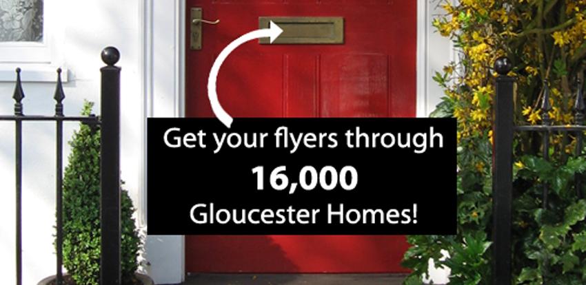 Let Us Deliver Your Brochures & Flyers!