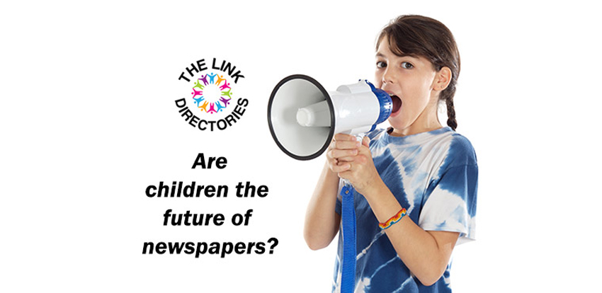 Are Children the Future for Newspapers?