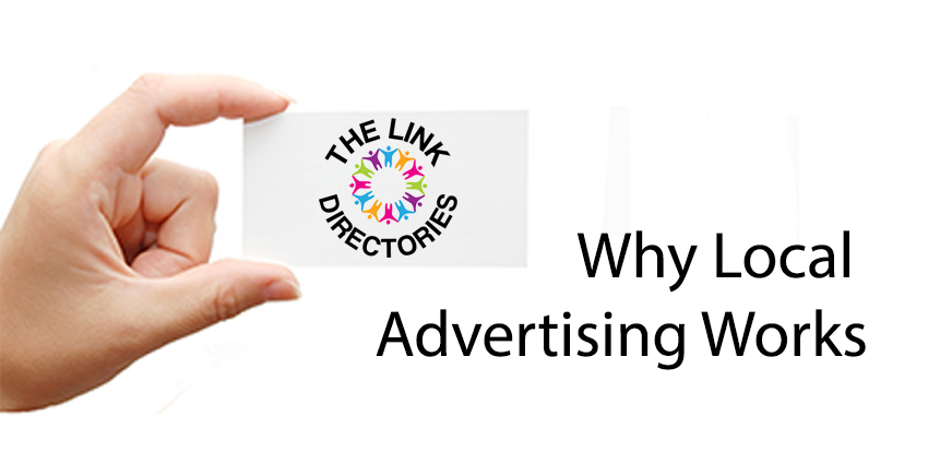 Why Local Advertising Works