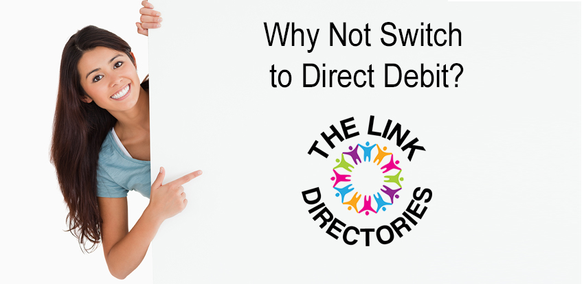 Why Not Switch to Direct Debit?