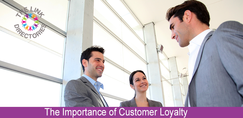 The Importance of Customer Loyalty