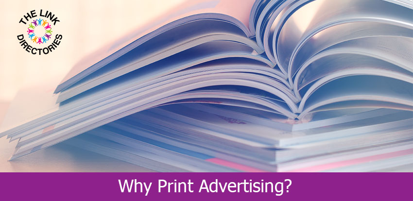 Why Print Advertising?
