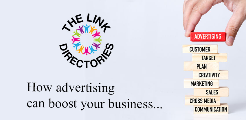How advertising can boost your business