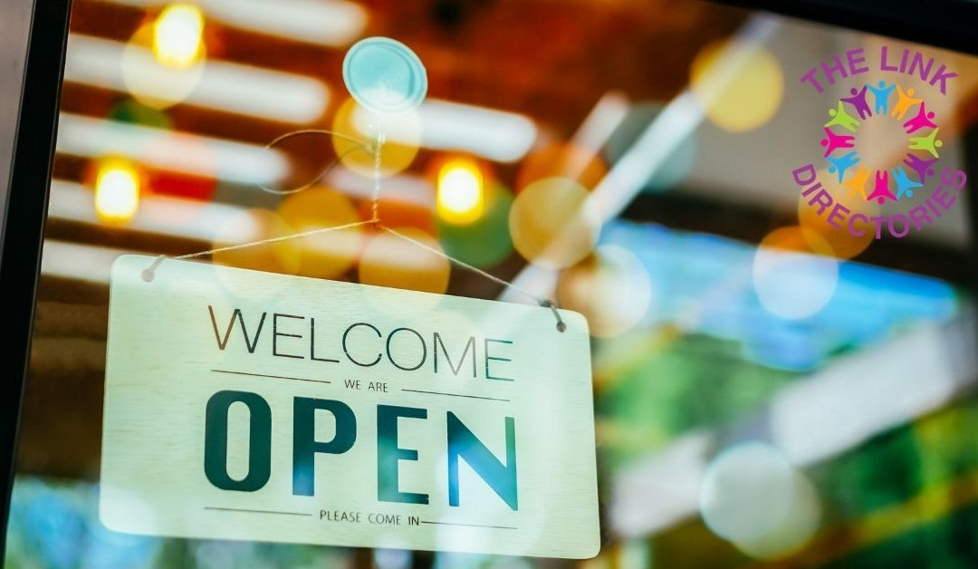 Preparing Your Business for Re-Opening