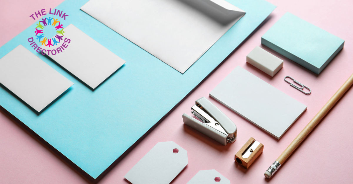 4 Reasons why Branded Stationery is a Good Investment for your Business